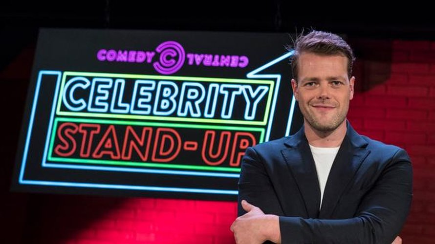 Comedy Central Celebrity's Stand-Up
