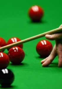 Snooker: Home Nations Series Scottish Open