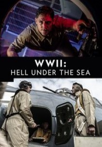 WWII: Hell Under the Sea